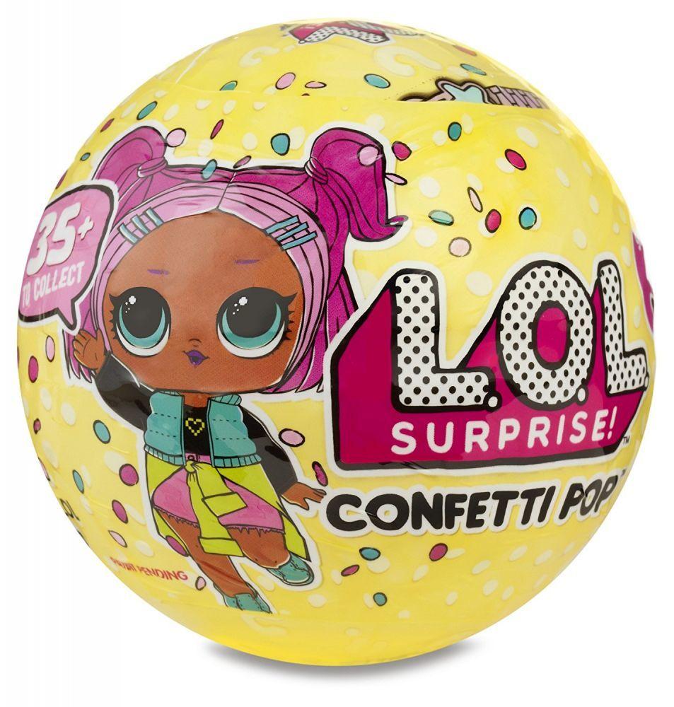 Распаковка лол decoder самая новая серия 4 lol surprise