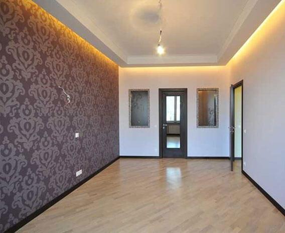 Ремонт и отделка квартир в Москве и области