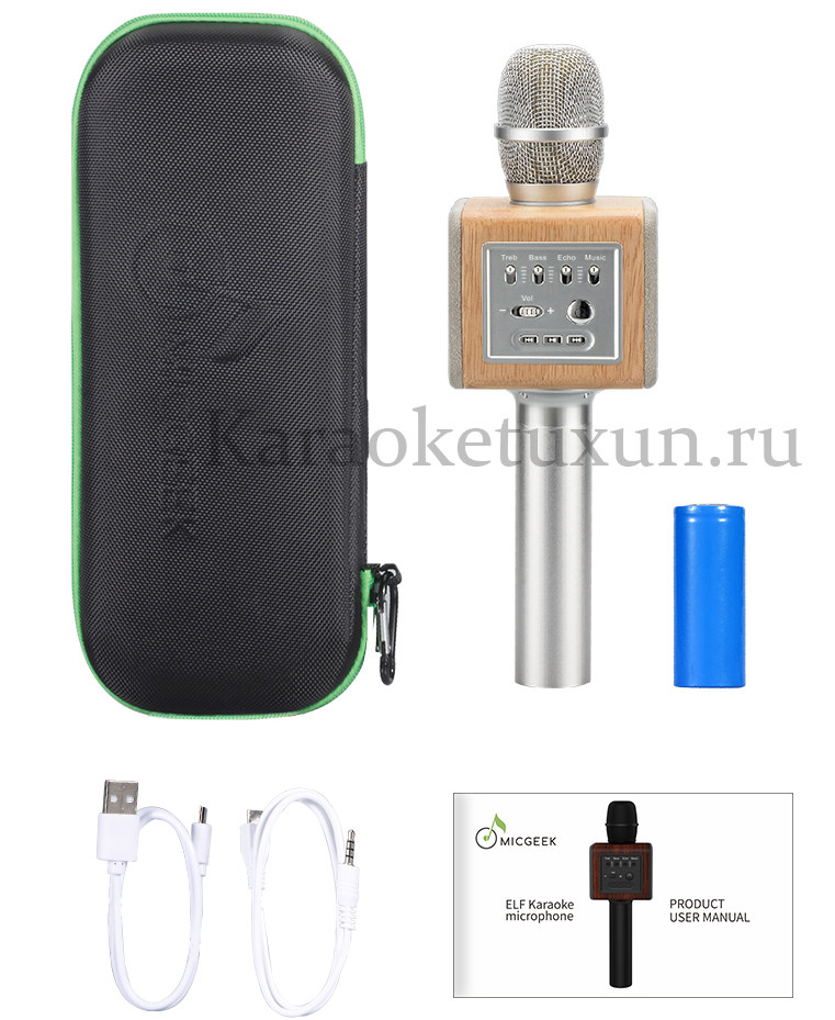 Micgeek elf оригинал