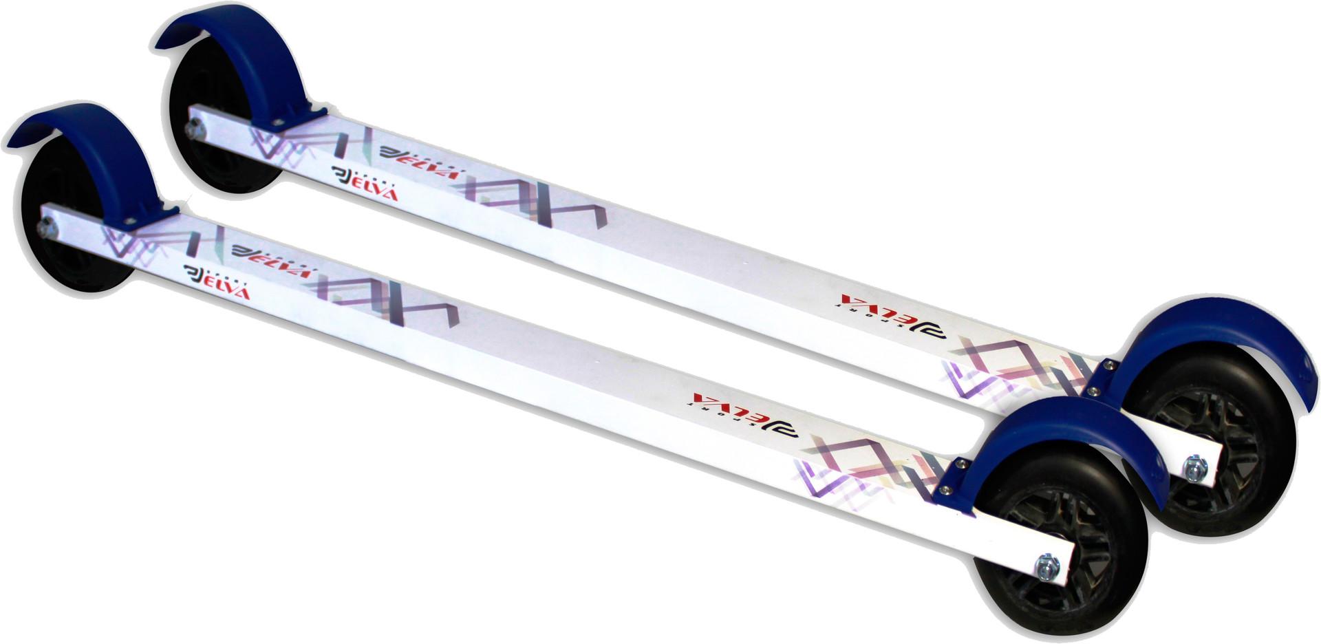 197e04ee1748 Купить лыжероллеры ELVA за 2990 руб. Доставка Бесплатно!